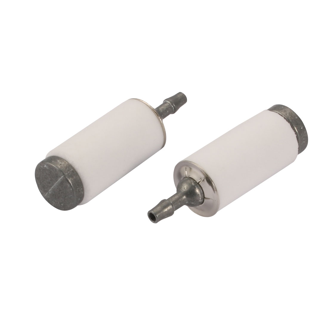 2Pcs Fuel Filter Fit For 2024B Weedeater Trimmer Edger Chainsaw Blower