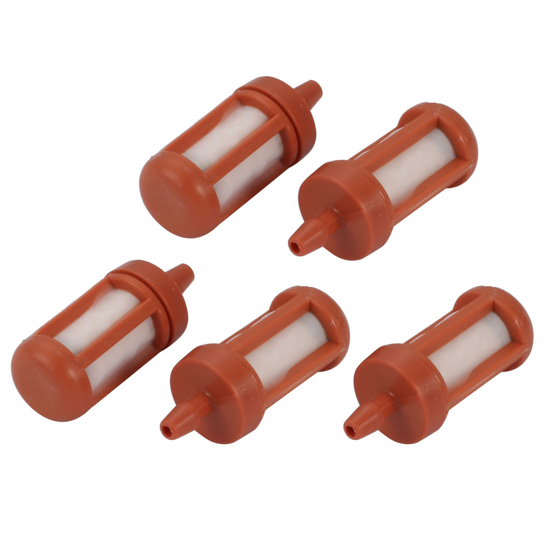 5Pcs Fuel Filter Fit For 2012B Weedeater Trimmer Edger Chainsaw Blower