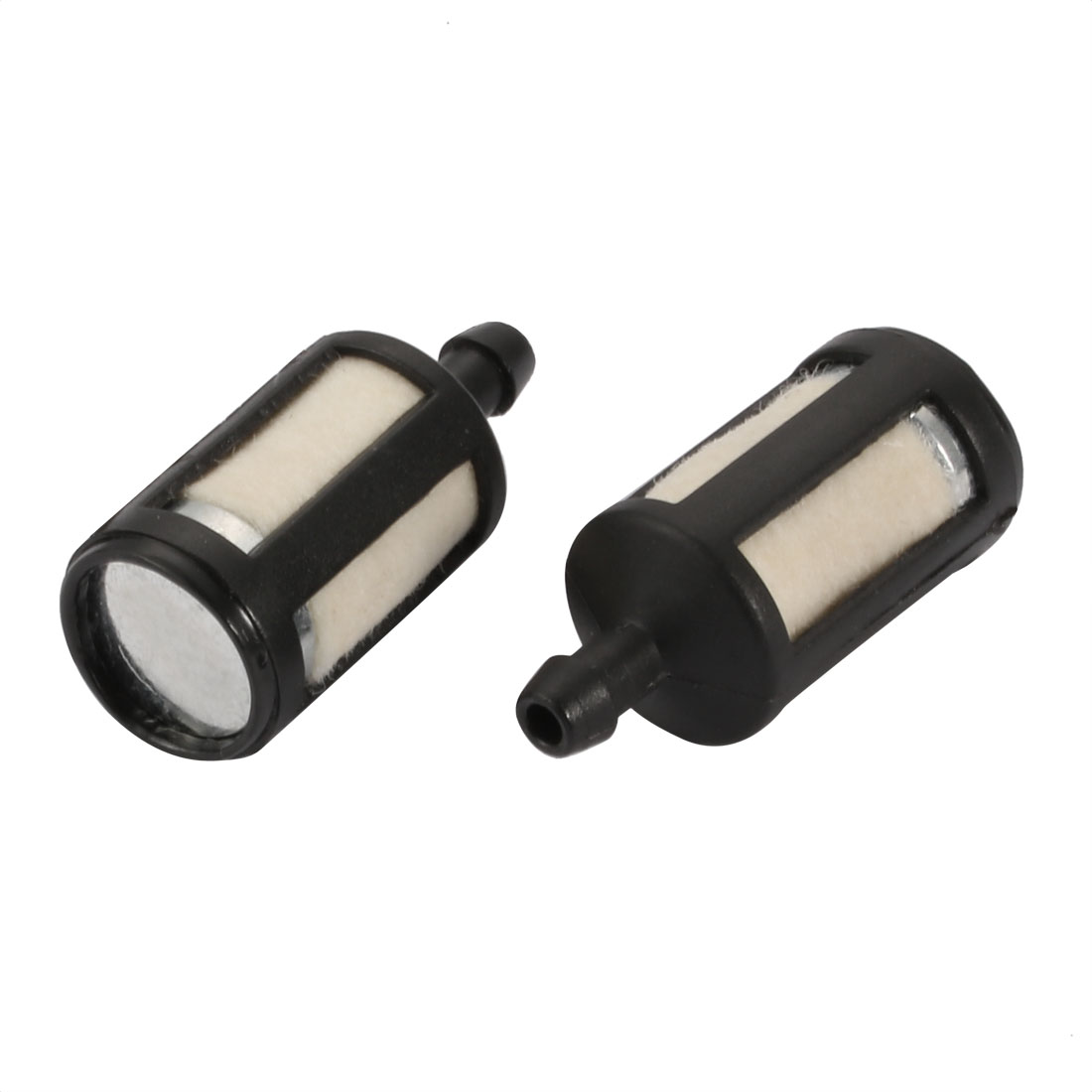 2Pcs Fuel Filter Replacement For 2029 Weedeater Chainsaw Trimmer Edger Blower