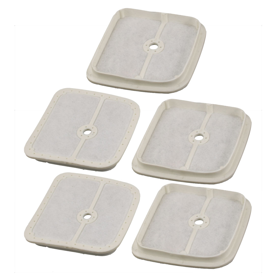5pcs Replacement Extra Guard Panel Engine es230 Air Filter Cleaner Accessory