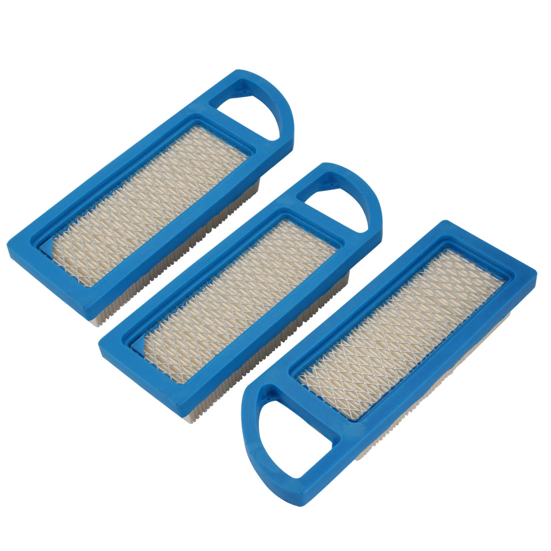 3pcs Replacement Extra Guard Panel Engine 284H07 Air Filter Cleaner