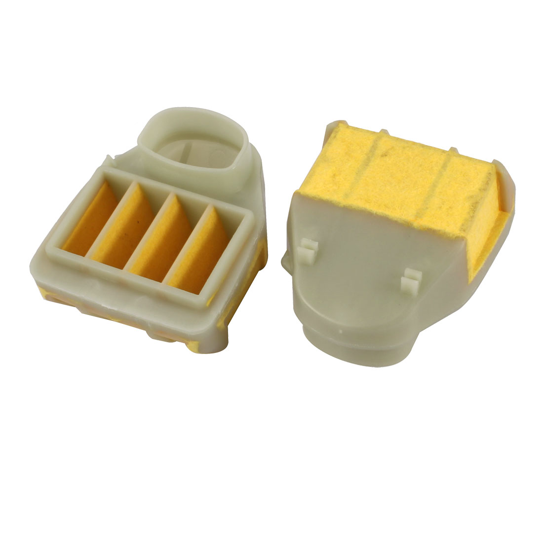 2pcs New Replacement Guard Panel Engine BM-S-12 Air Filter Cleaner Accessory
