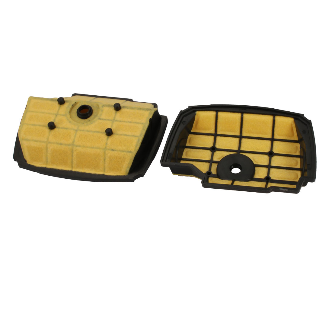 2pcs Replacement Extra Guard Panel Engine BM-S-05 Air Filter Cleaner Accessory