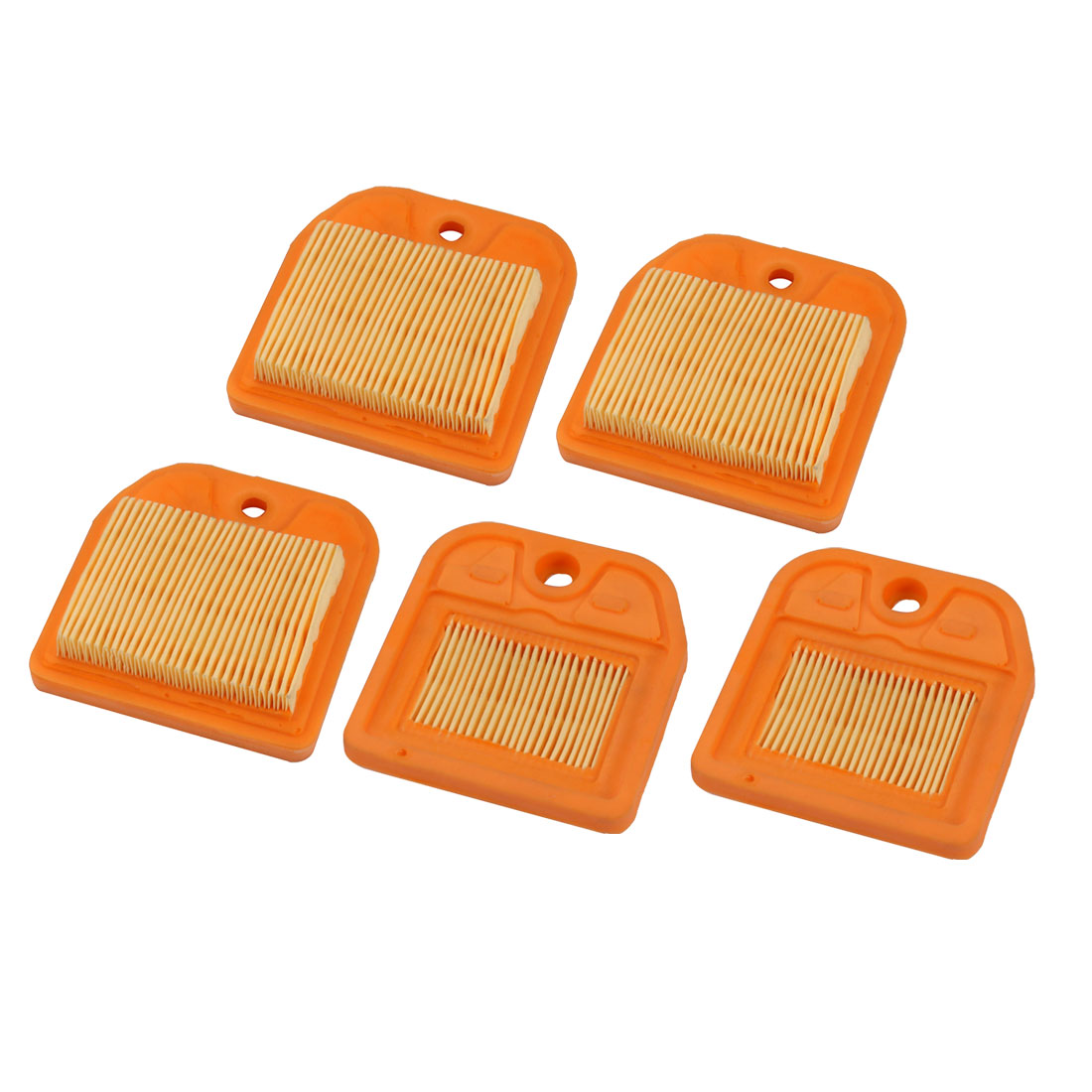 5pcs Replacement Guard Panel Engine Air Filter Cleaner Accessory for HS81T
