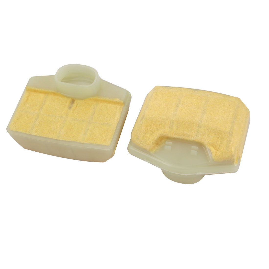 2pcs New Replacement Extra Guard Panel Engine 365A Air Filter Cleaner Accessory