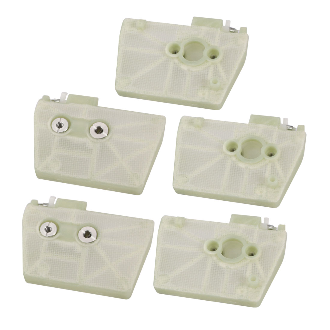 5pcs New Replacement Extra Guard Panel Engine 380 Air Filter Cleaner Accessory