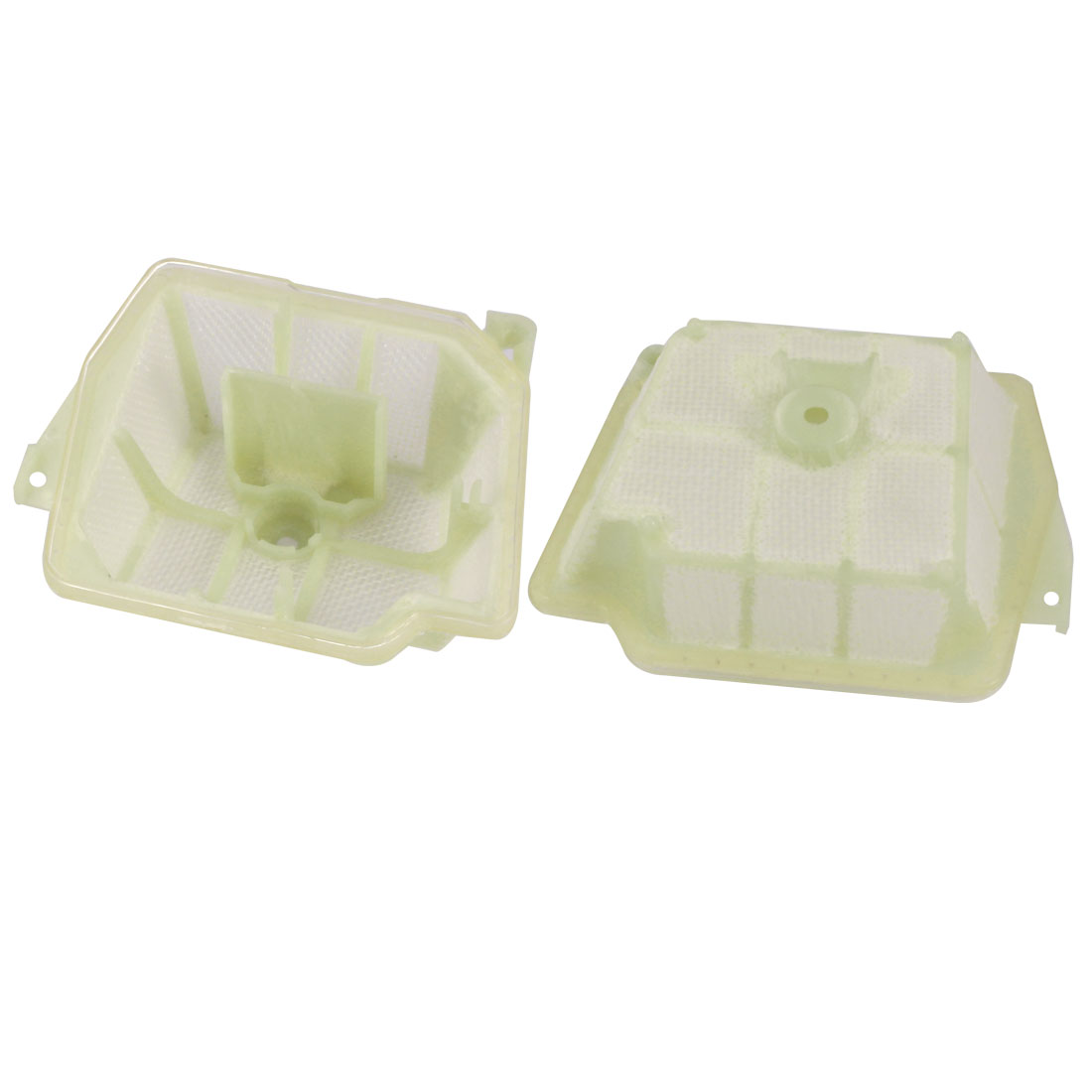 2pcs New Replacement Extra Guard Panel Engine S361 Air Filter Cleaner Accessory