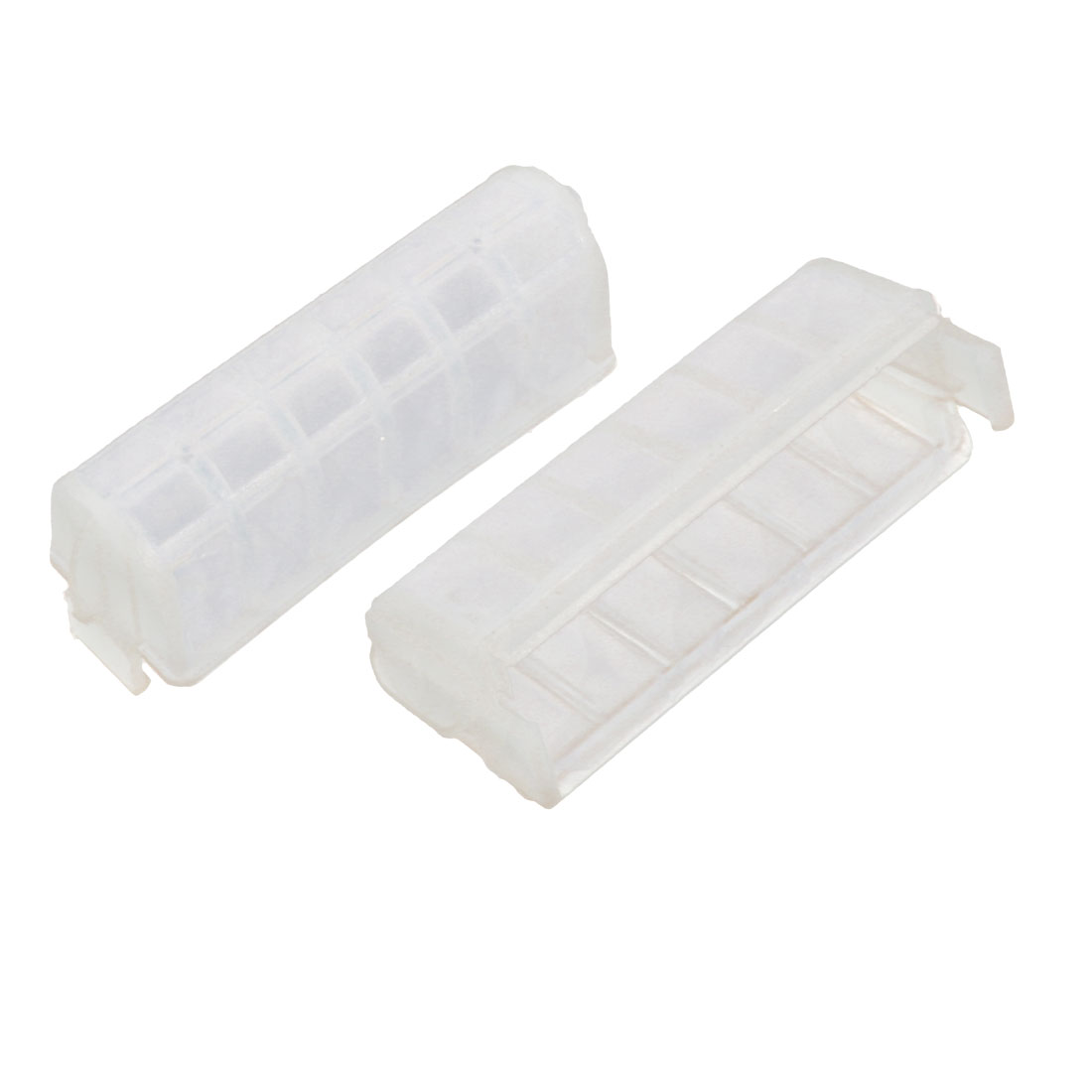 2pcs New Replacement Guard Panel Engine 250 Air Filter Cleaner Accessories
