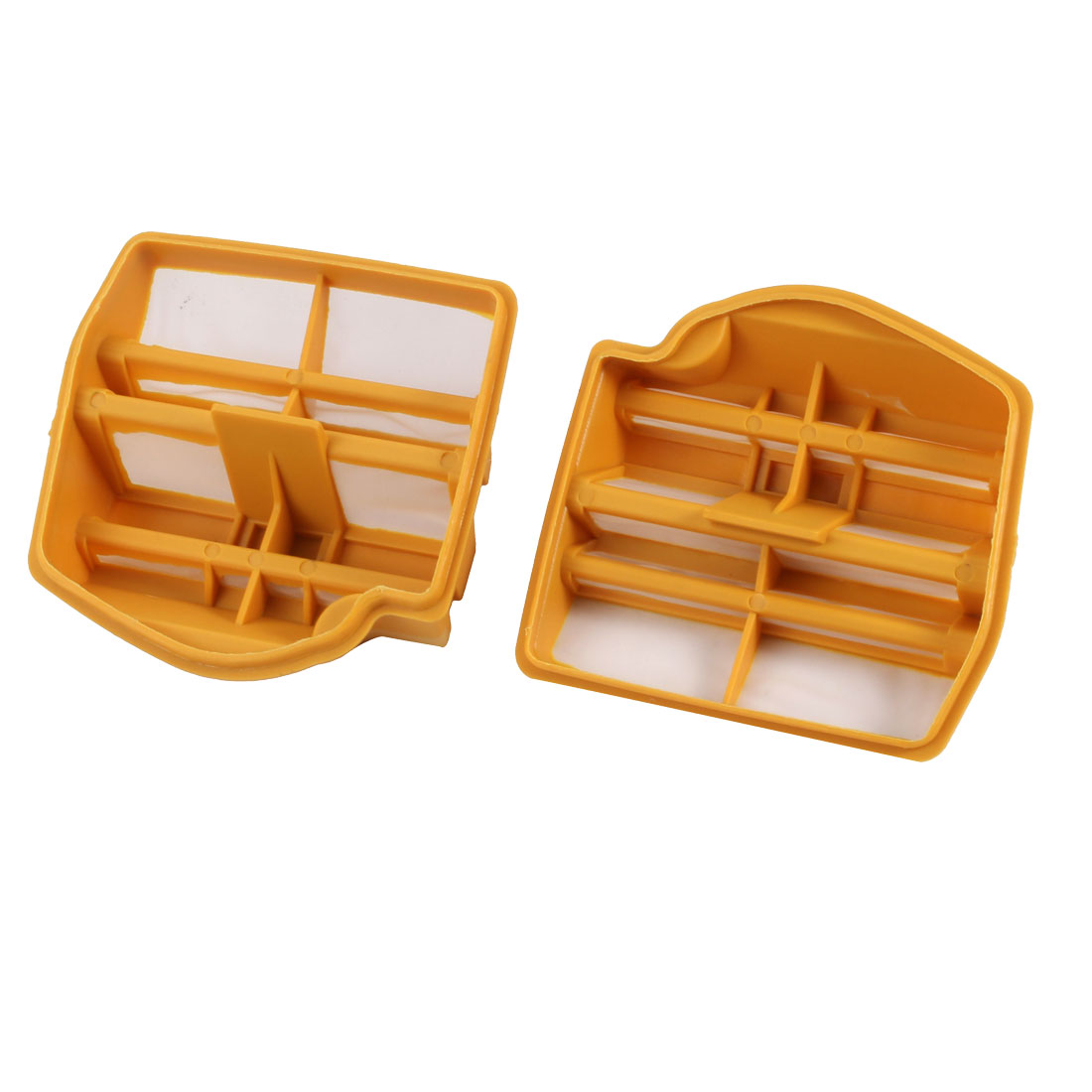2pcs New Replacement Guard Panel Engine Air Filter Cleaner Accessory for H450