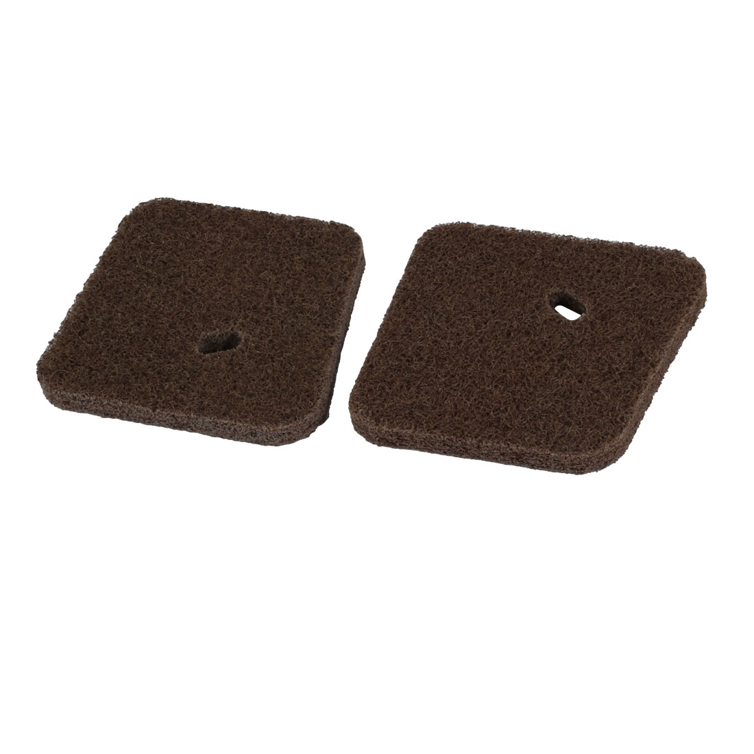 2pcs Replacement Parts Cotton Air Filter Cleaner for FS55 String Trimmer