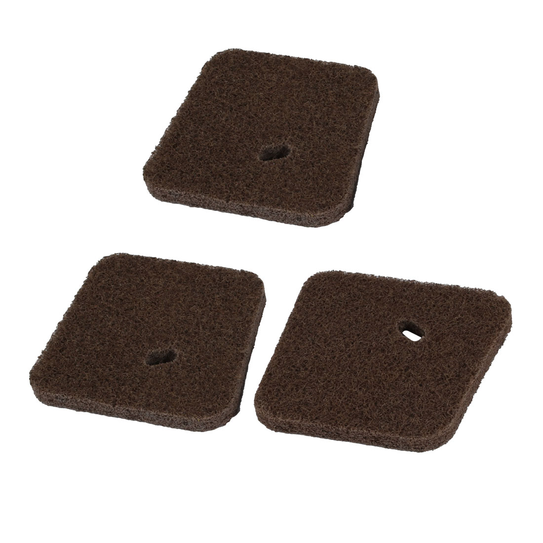 3pcs Replacement Parts Cotton Air Filter Cleaner for FS55 String Trimmer