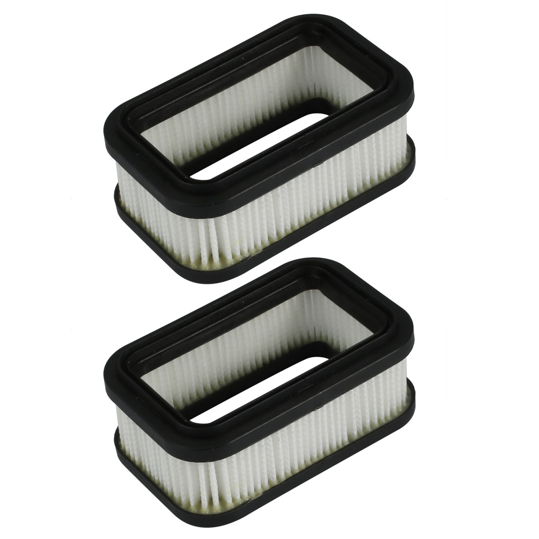 2pcs Replacement Parts 45 Lengthen Extra Guard Rigid Panel Air Filter Cleaner