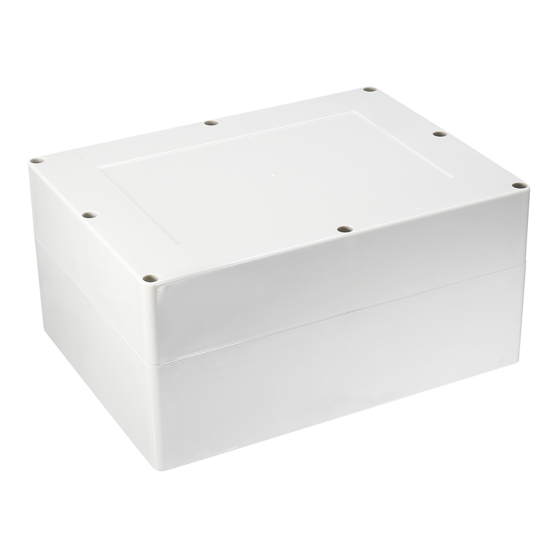 "12.52""x9.29""x6.1"" (318mmx236mmx155mm) Junction Box Universal Project Enclosure"