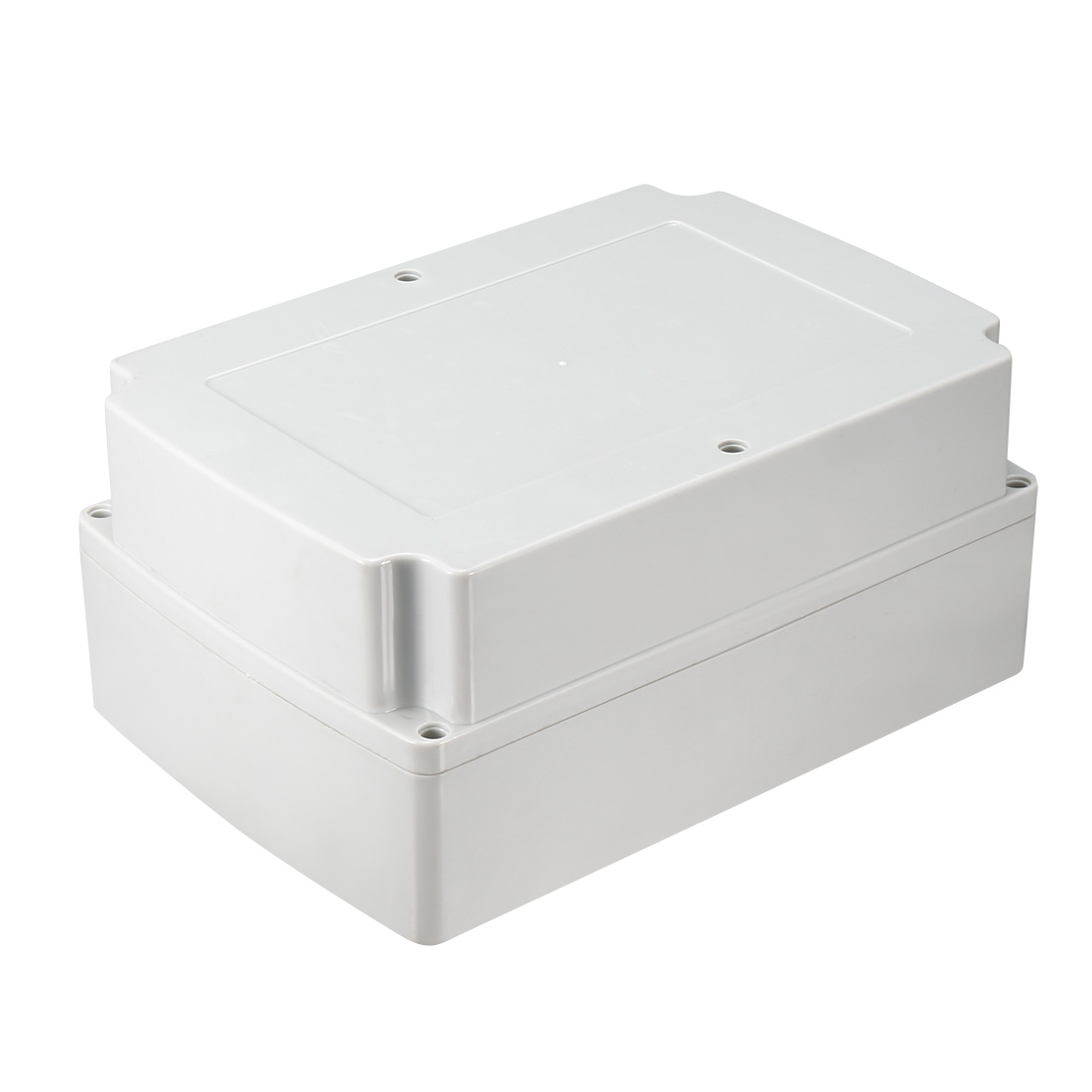 "11.2""x7.87""x5.12""(285mmx200mmx130mm)ABS Junction Box Universal Project Enclosure"