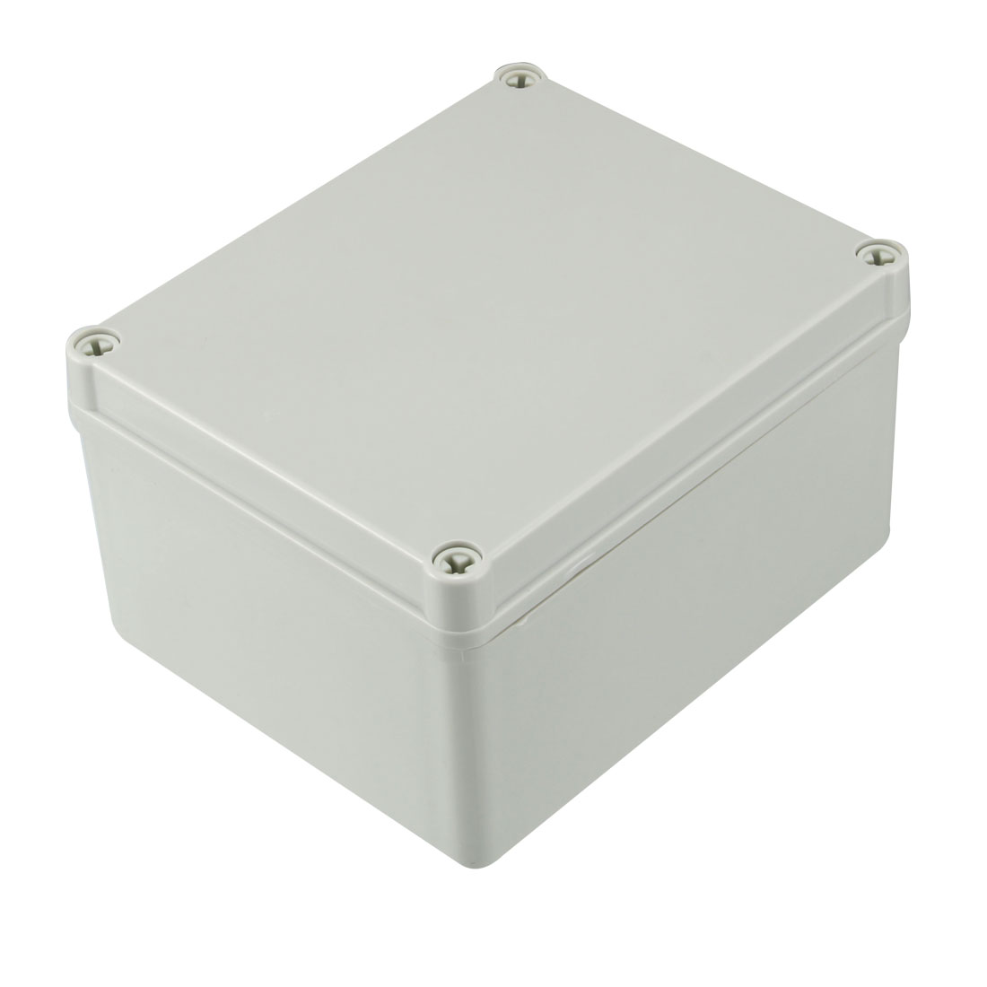 170 x 140 x 95mm Electronic Plastic DIY Junction Box Enclosure Case Grey
