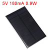 5V 180mA 0.9W Poly Mini Solar Cell Panel Module DIY for Phone Toys Charger