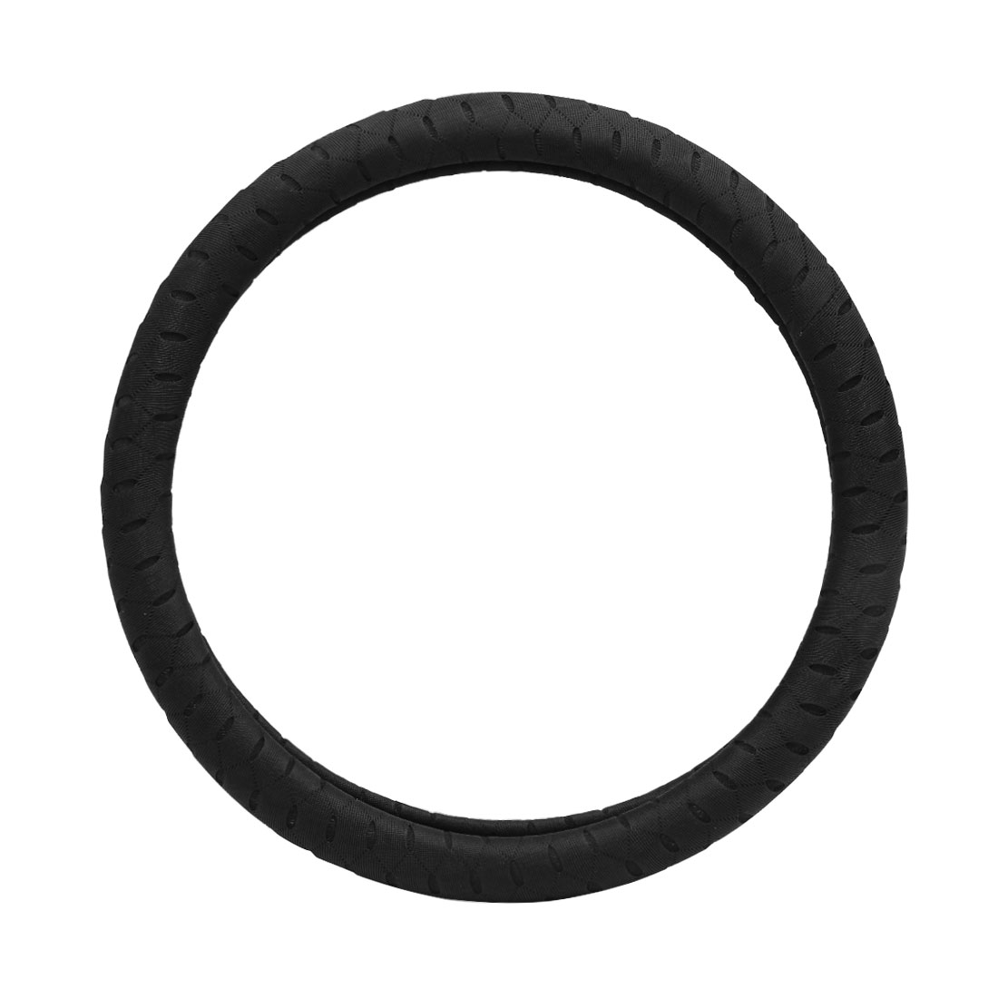 Comfortable Universal Car Steering Wheel Cover Protector for Vehicle Car 35-36CM