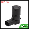 3F2Z-15K859-AA Black Car Auto Reverse Parking Assist Sensor for Ford