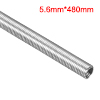 Heating Element Coil Wire AC220V 1200W Kiln Furnace Heater Wire 5.6mm*480mm