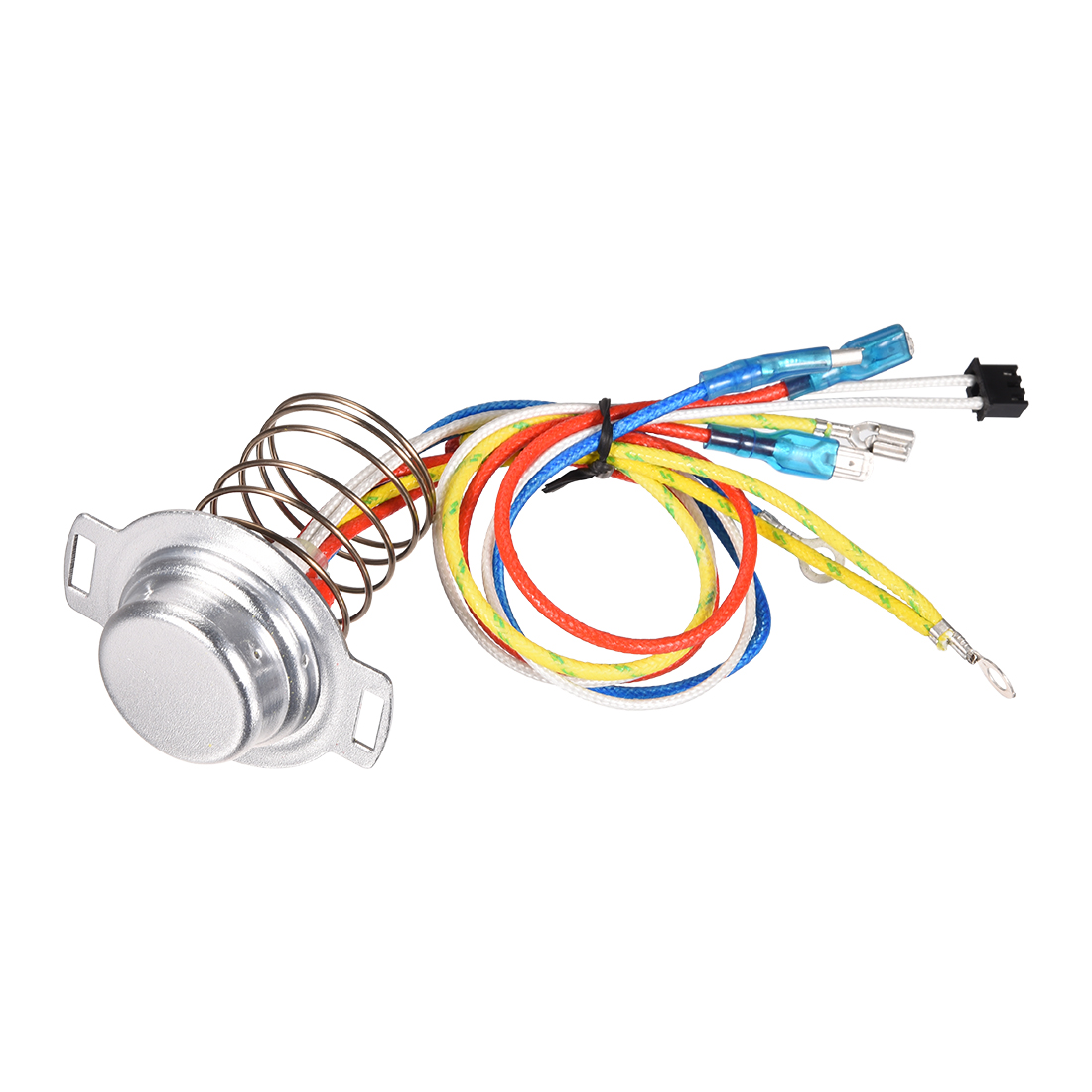Rice Cooker Thermostat, Center Magnetic Temperature Controller Sensor 7 Wire