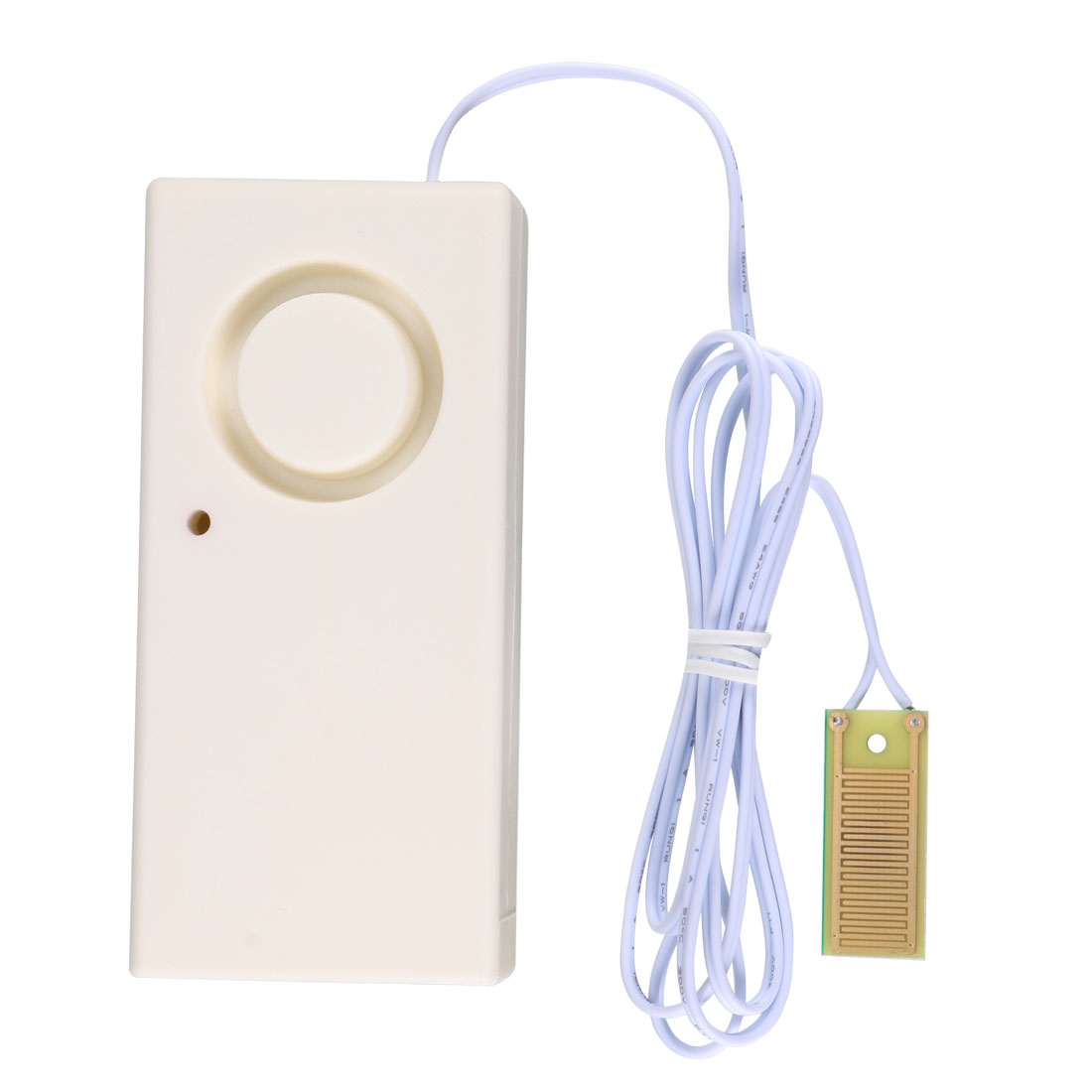 Home Water Leak Sensor Alarm Detector Water Overflow Alarm for Leak Detection