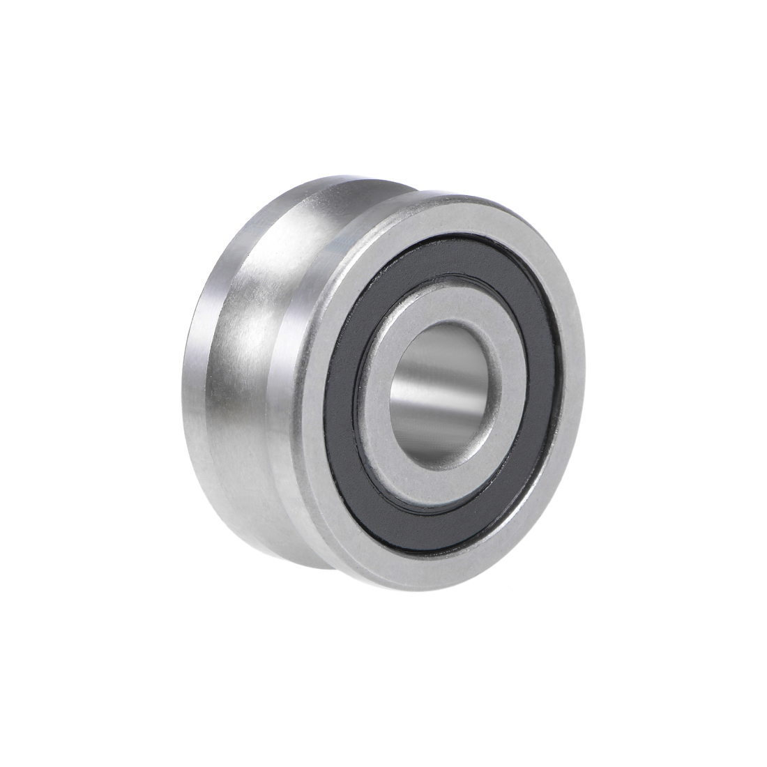 LFR5201-10 U-Groove Ball Bearing 12x35x15.9 Guide Pulley Bearings for 10mm Shaft
