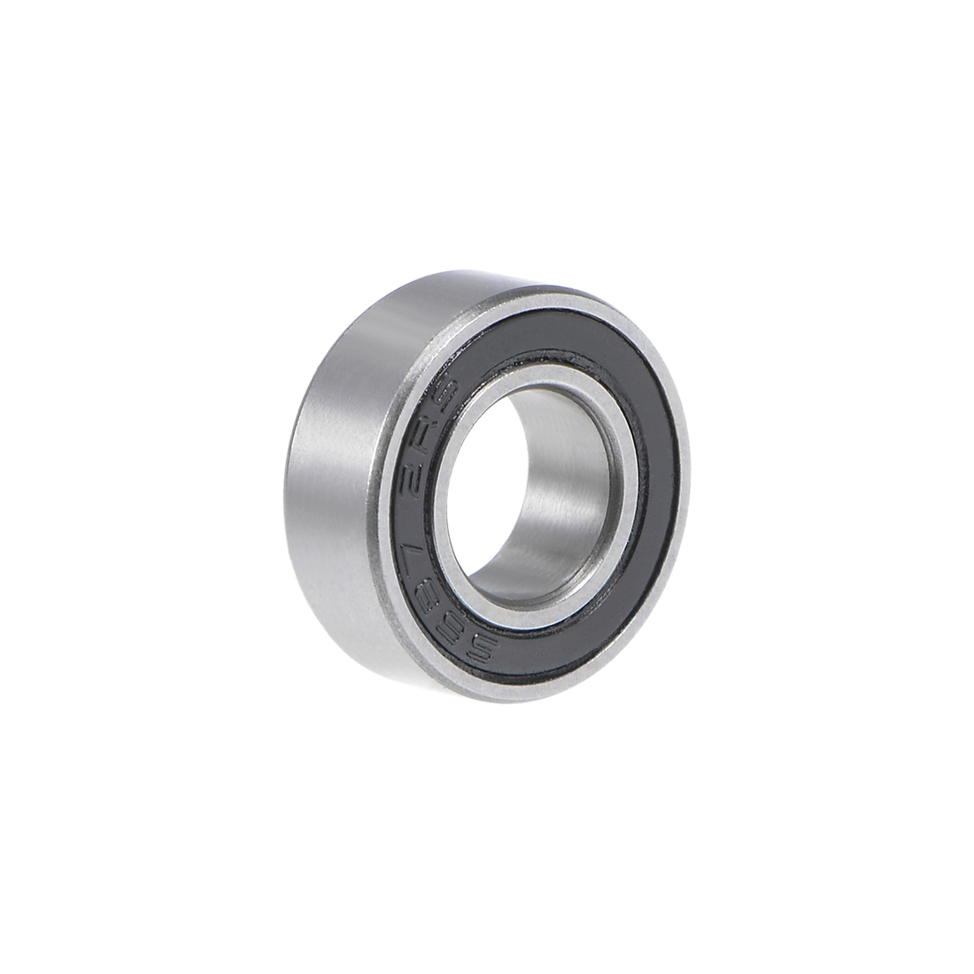 S687-2RS Stainless Steel Ball Bearing 7x14x5mm Double Sealed 687RS Bearings