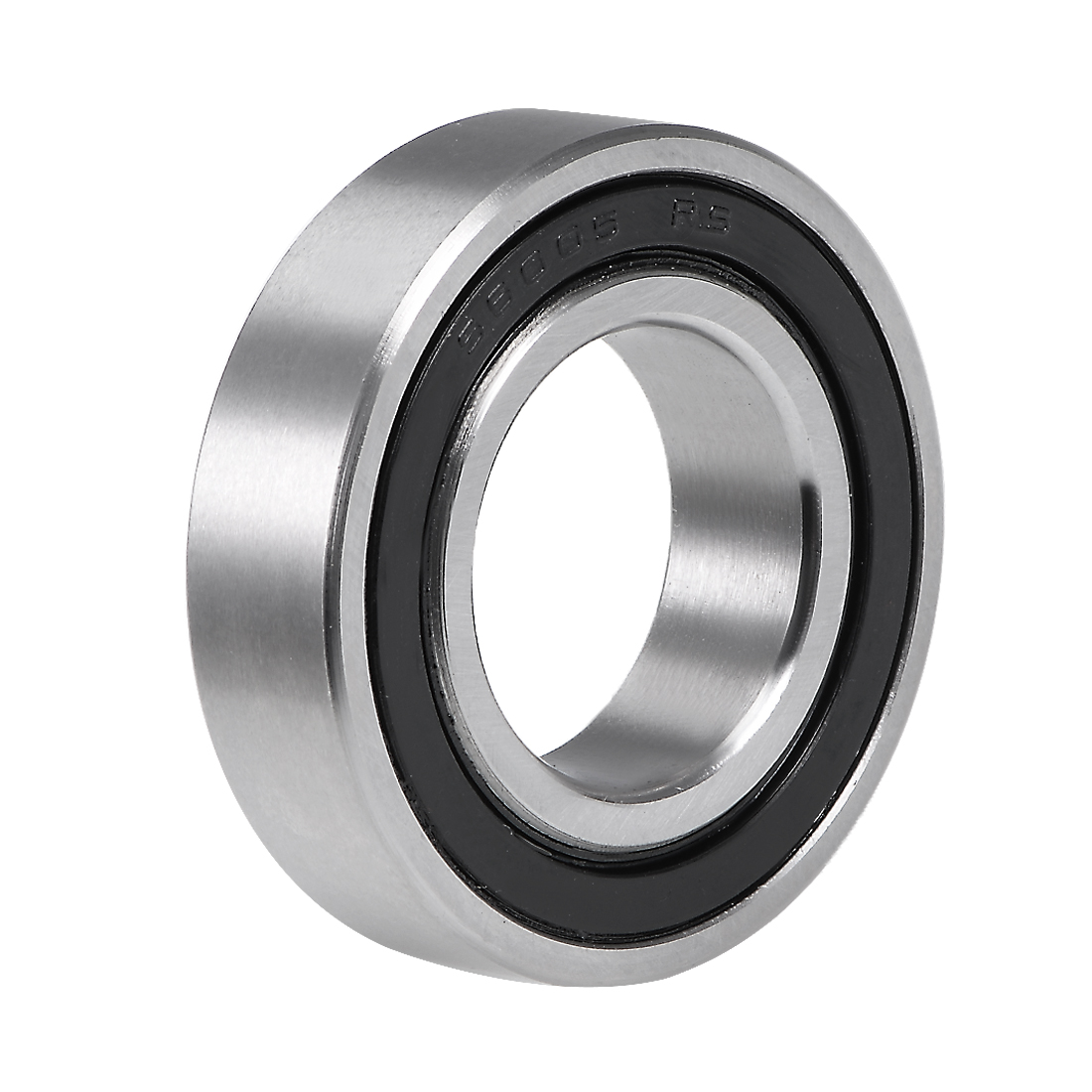 S6005-2RS Stainless Steel Ball Bearing 25x47x12mm Double Sealed 6005RS Bearings