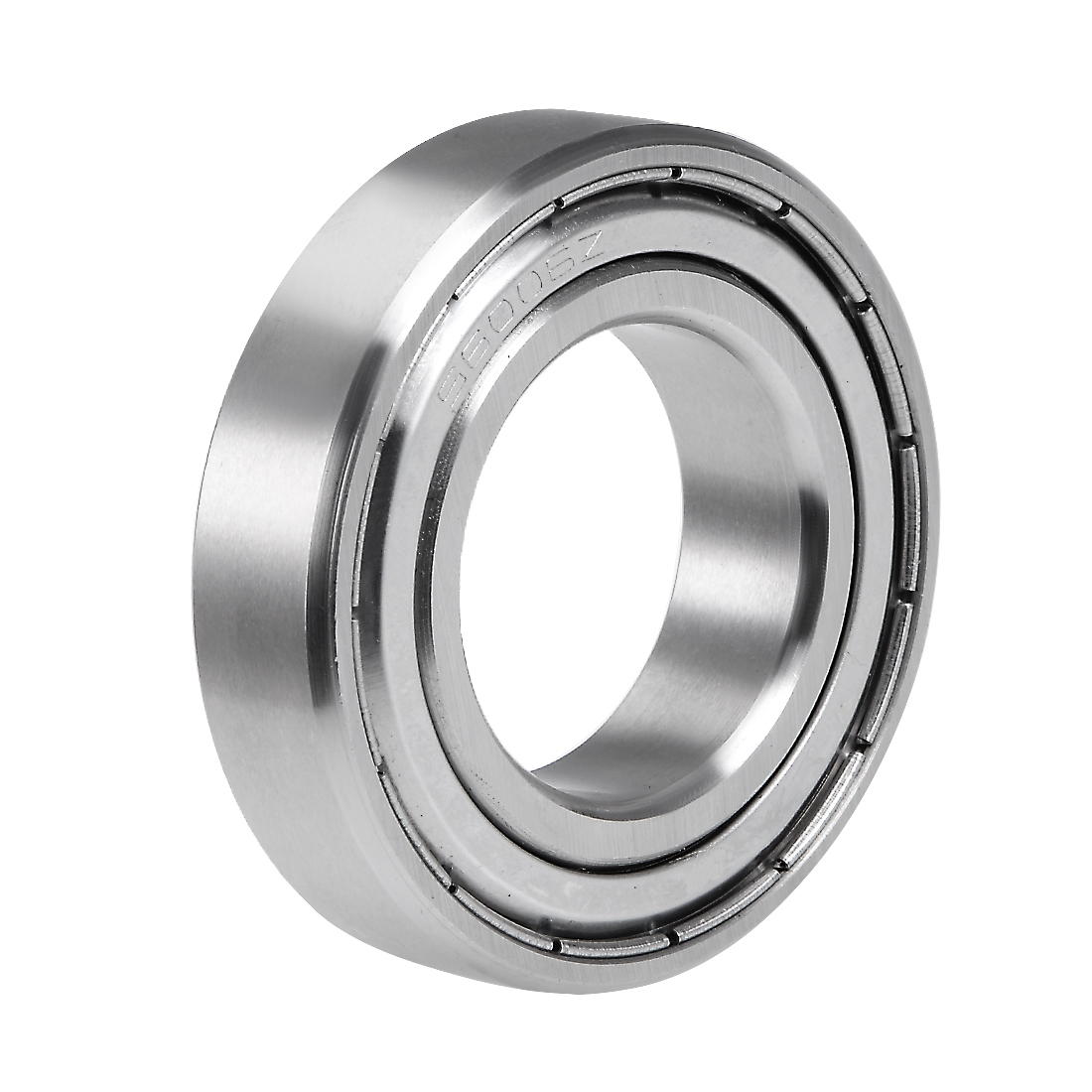 S6006ZZ Stainless Steel Ball Bearing 30x55x13mm Double Shielded 6006Z Bearings