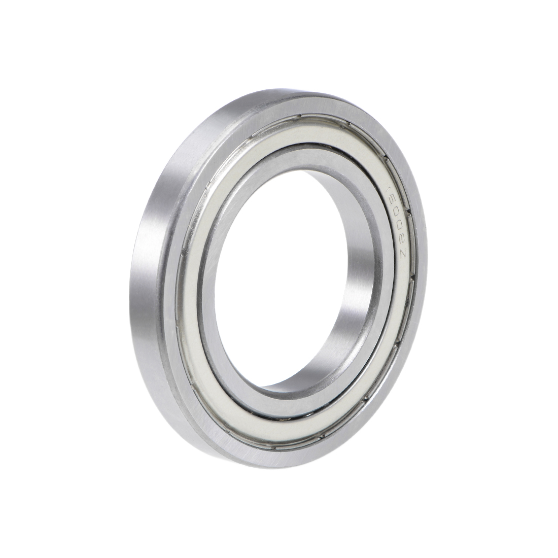 16008ZZ Deep Groove Ball Bearing 40x68x9mm Double Shielded Chrome Steel Bearings