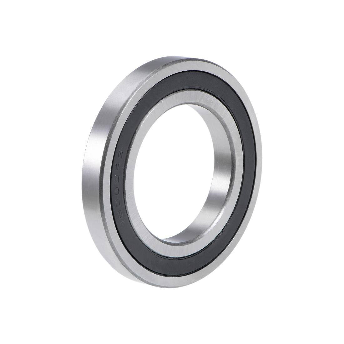 16009-2RS Deep Groove Ball Bearing 45x75x10mm Double Sealed Chrome Bearings