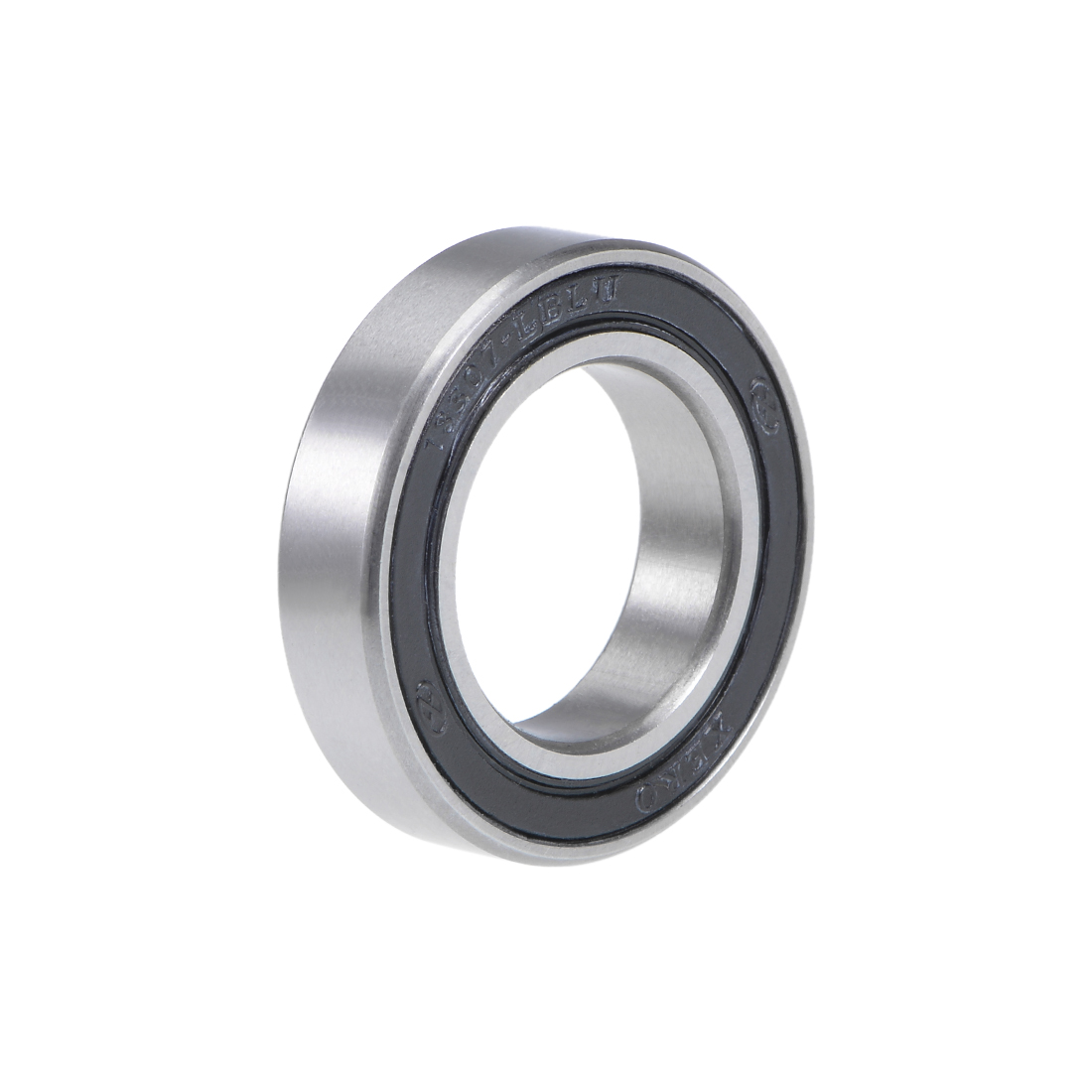 MR18307-2RS Deep Groove Ball Bearing 18x30x7mm Double Sealed Chrome Bearings