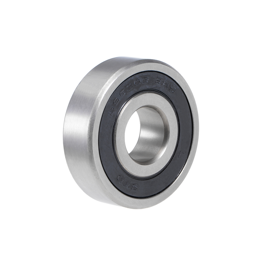 S6303-2RS Stainless Steel Ball Bearing 17x47x14mm Double Sealed 6303RS Bearings