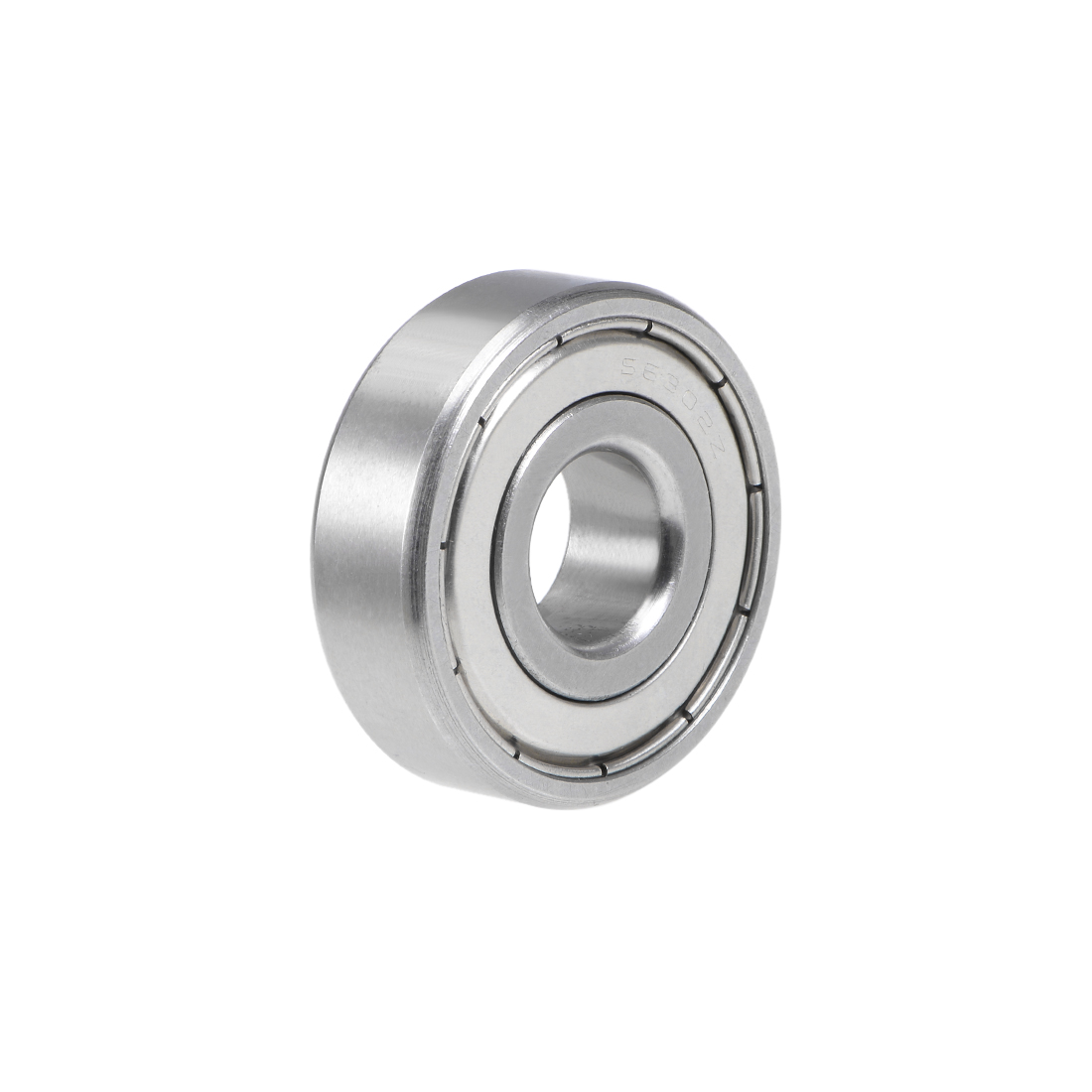 S6302ZZ Stainless Steel Ball Bearing 15x42x13mm Double Shielded 6302Z Bearings