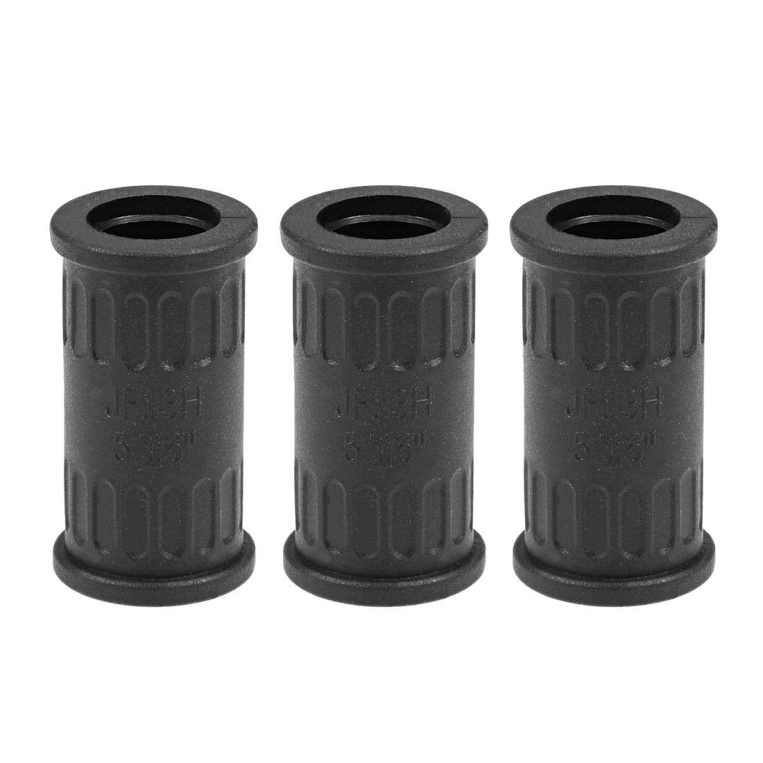 Cable Gland Corrugated Tube Connector AD13 Pipe Joint Clamps 3Pcs
