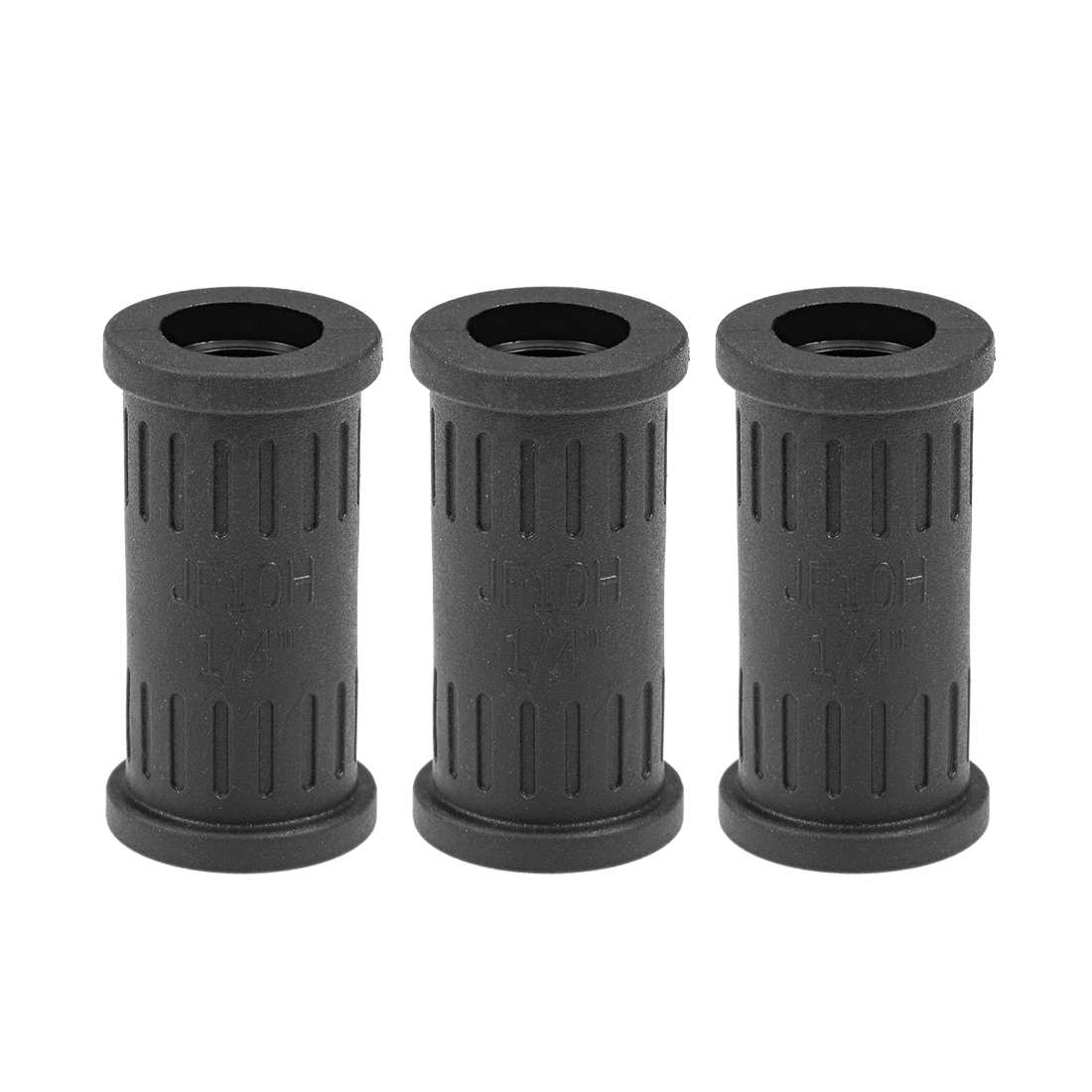 Cable Gland Corrugated Tube Connector AD10 Pipe Joint Clamps 3Pcs