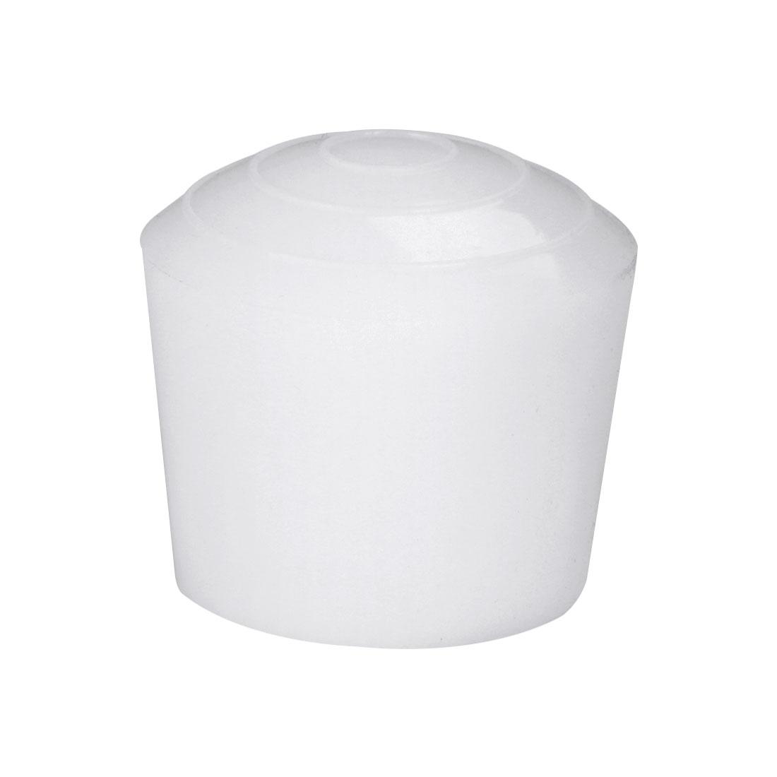"Leg Caps Anti Slip 28mm/1 1/10"" Table Chair Feet Cover Floor Protector"