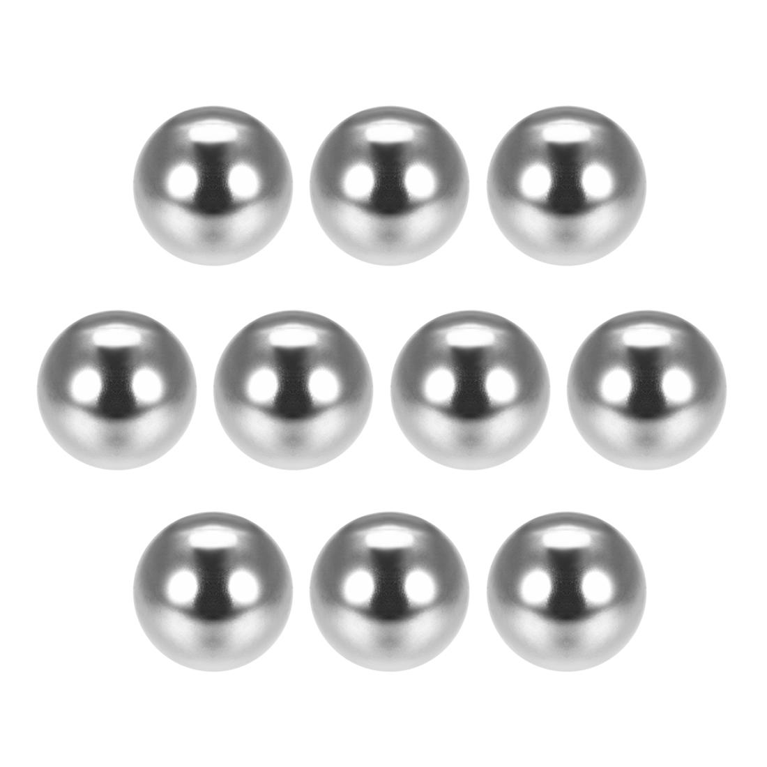 14mm Precision Chrome Steel Bearing Balls G25 10pcs