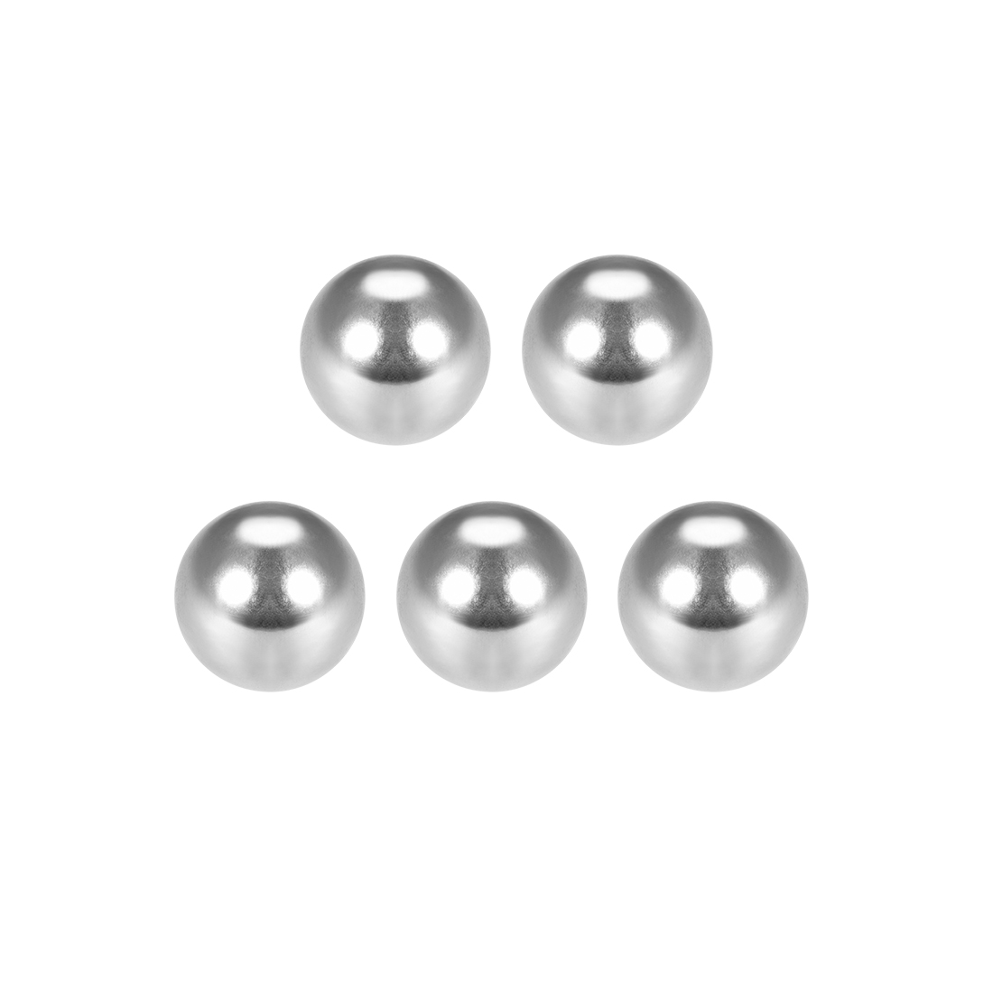 3/4 Inch Precision Chrome Steel Bearing Balls G25 5pcs
