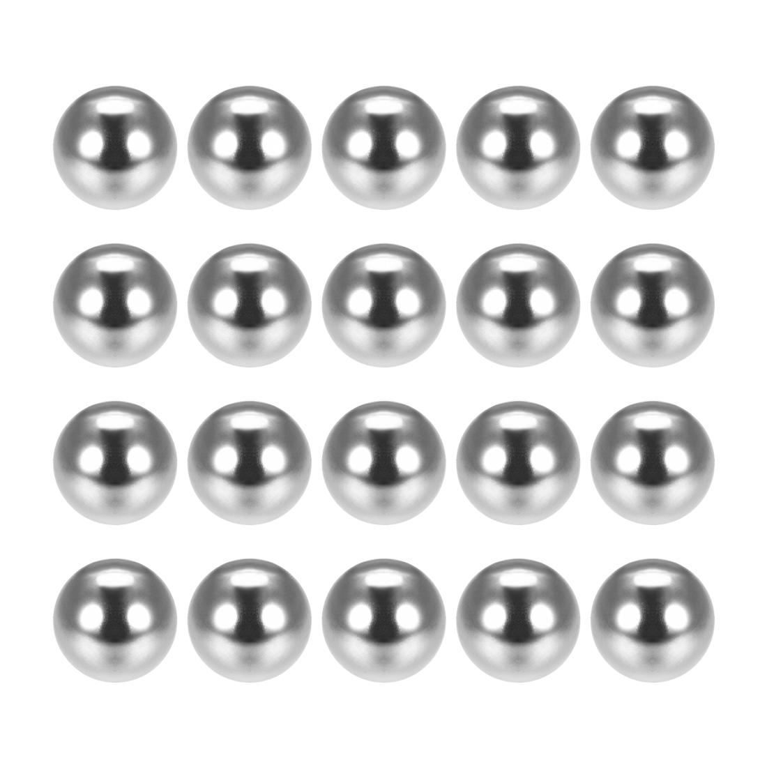 10mm Precision Chrome Steel Bearing Balls G25 30pcs