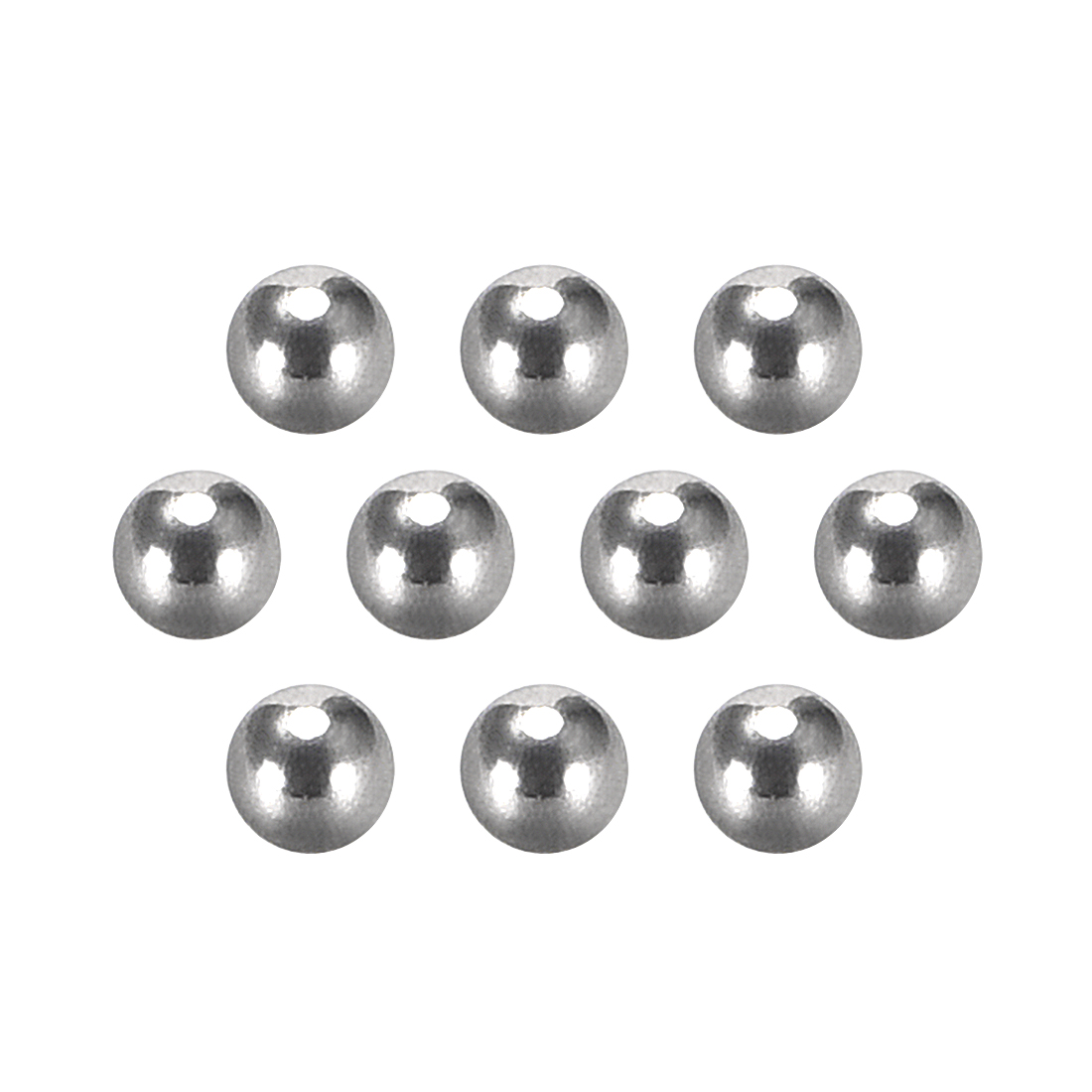 Precision 304 Stainless Steel Bearing Balls 1/16 Inch G5 10pcs