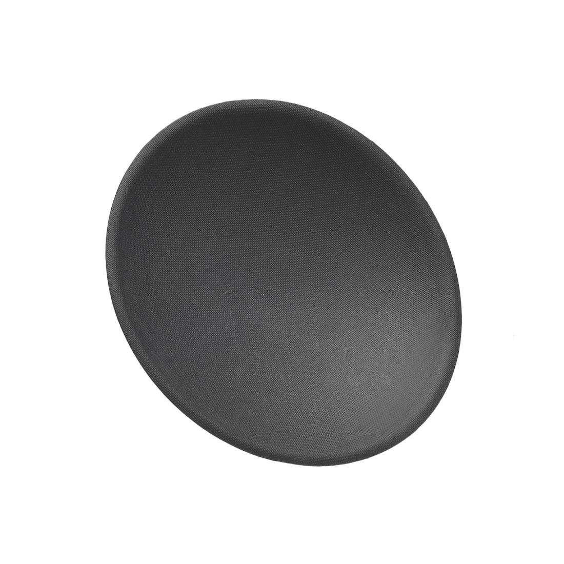 """Speaker Dust Cap 130mm/5"""" Diameter Subwoofer Paper Dome Coil Cover Caps"""