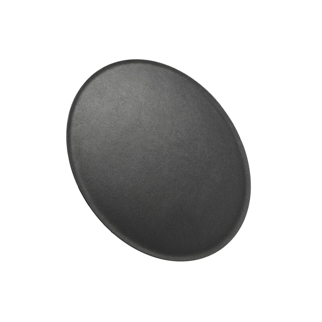 """Speaker Dust Cap 150mm/6"""" Diameter Subwoofer Paper Dome Coil Cover Caps"""