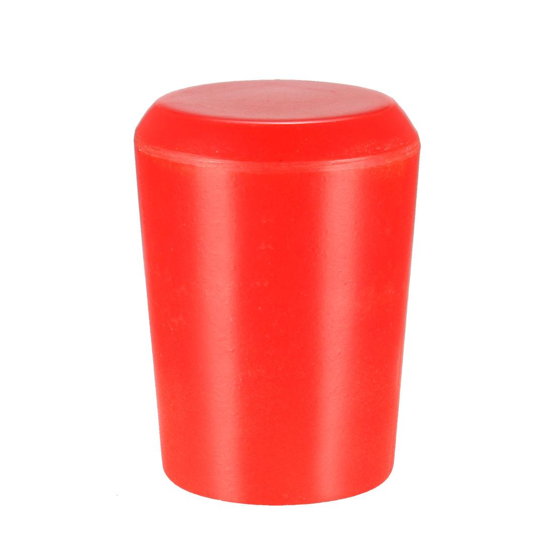 Handwheel M10 Female Thread Hand Grip Handle Plastic 32mm Length