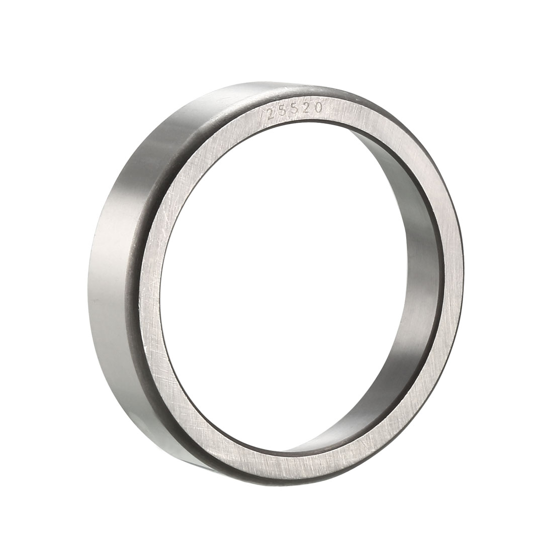 """25520 Tapered Roller Bearing Outer Race Cup 3.265"""" Outside Diameter, 0.75"""" Width"""