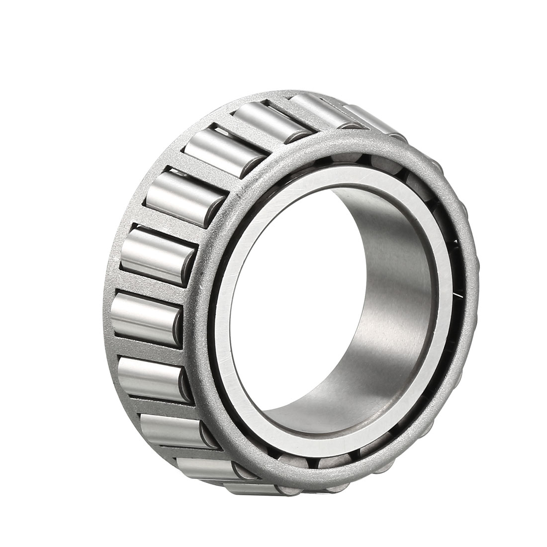 "45291 Tapered Roller Bearing Single Cone 2.25"" Bore 1.2188"" Width"