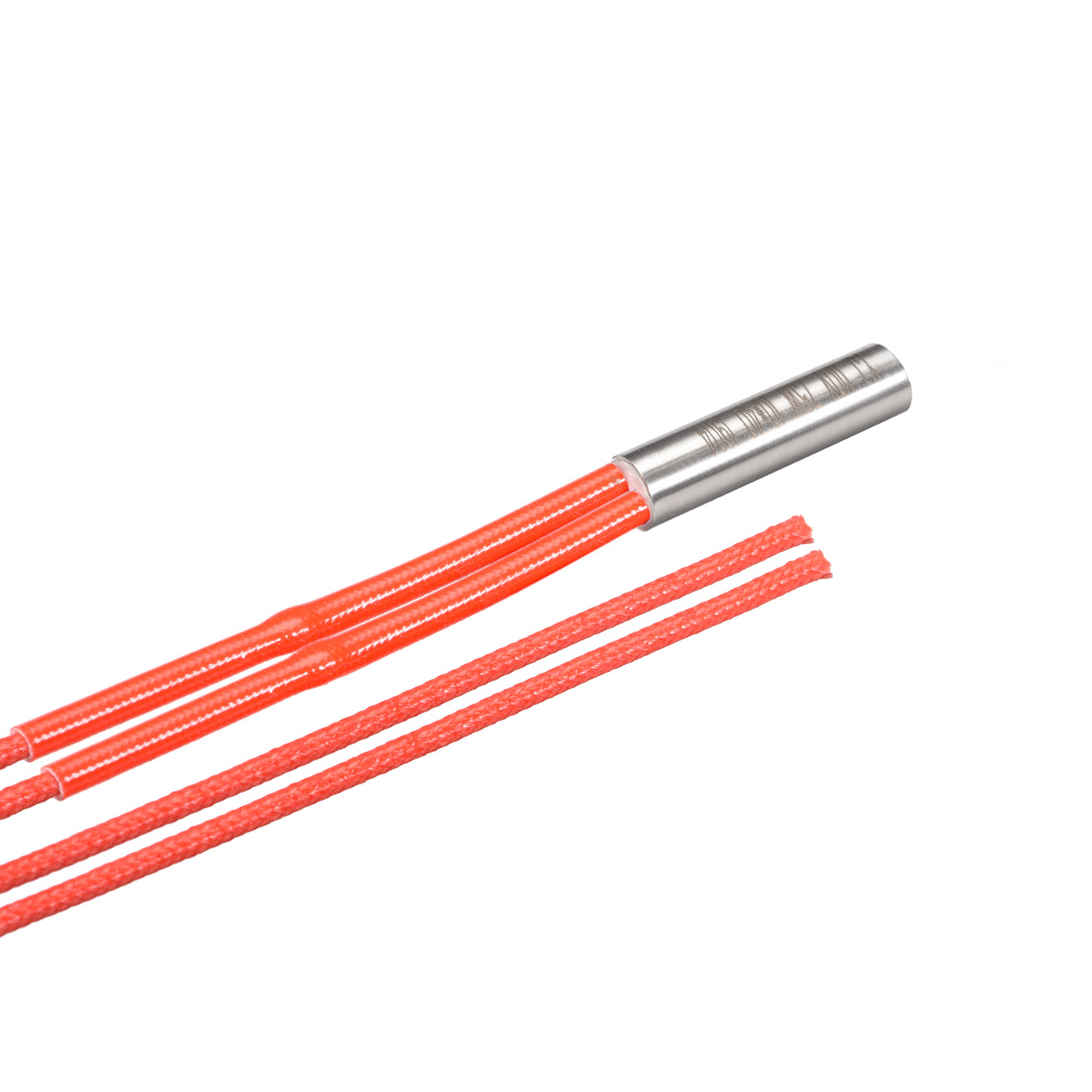 Cartridge Heater AC 110V 75W Stainless Steel Heating Element Replacement