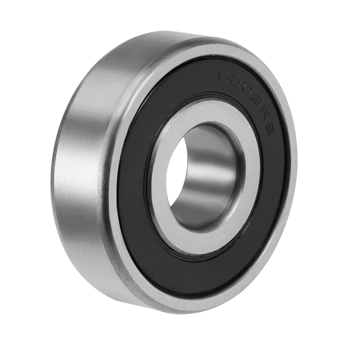 6303-2RS Ball Bearing 17x47x14mm Double Sealed ABEC-3 Bearings