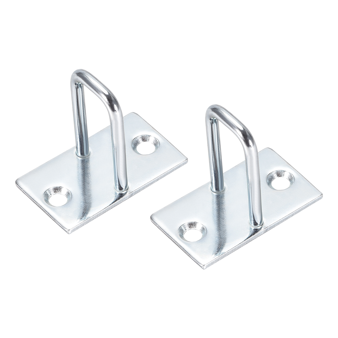 2pcs Electromagnetic Solenoid Lock Catch Latch Magnetic Lock Parts 34.5x20x29mm