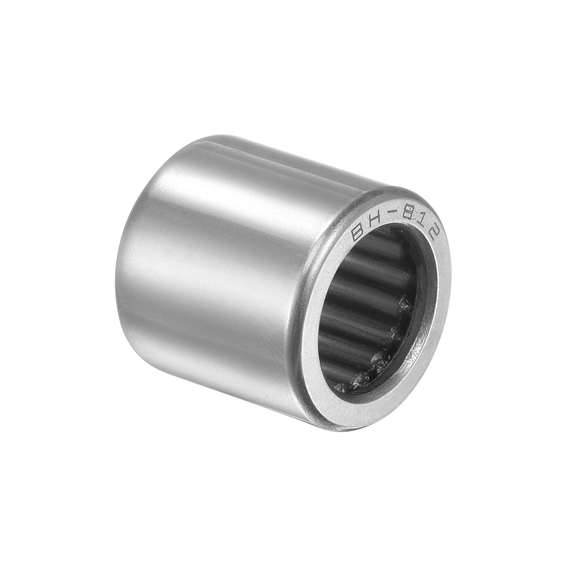 """BH812 Needle Roller Bearings 1/2"""" x 3/4"""" x 3/4"""" Full Complement Drawn Cup"""